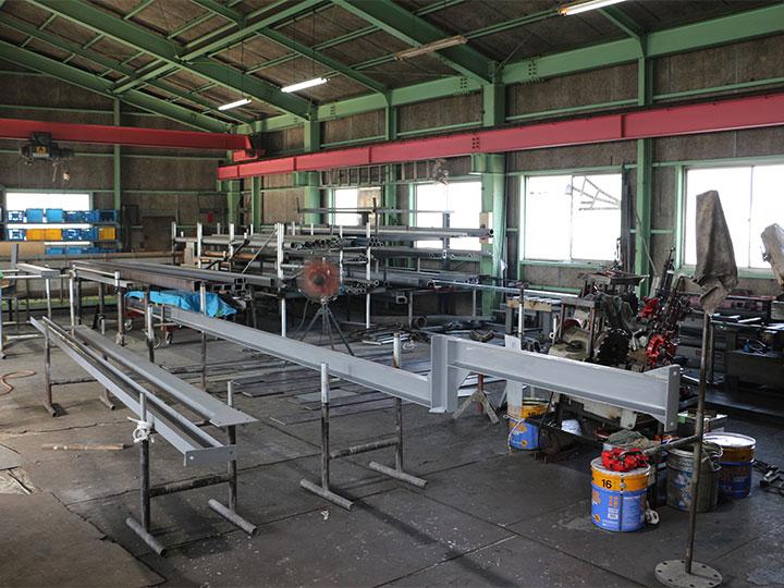 テクノ工場